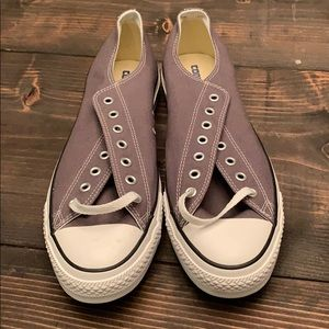NWOT Converse All Star Low Tops Sneakers